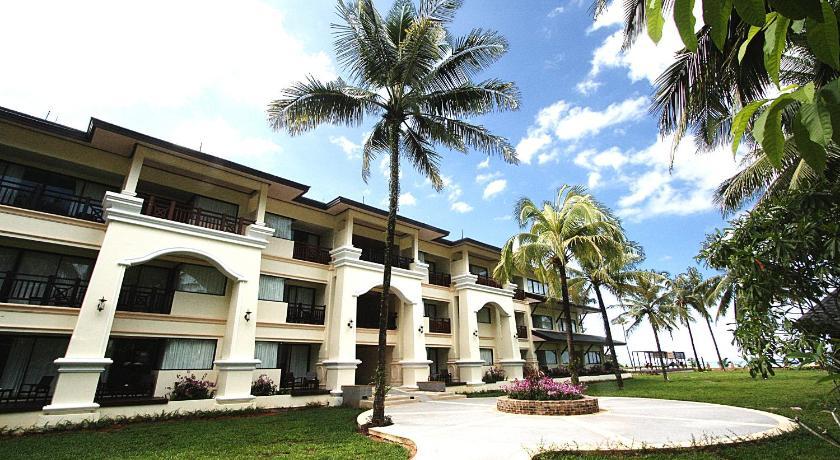 Best time to travel Khao Lak Khaolak Orchid Beach Resort