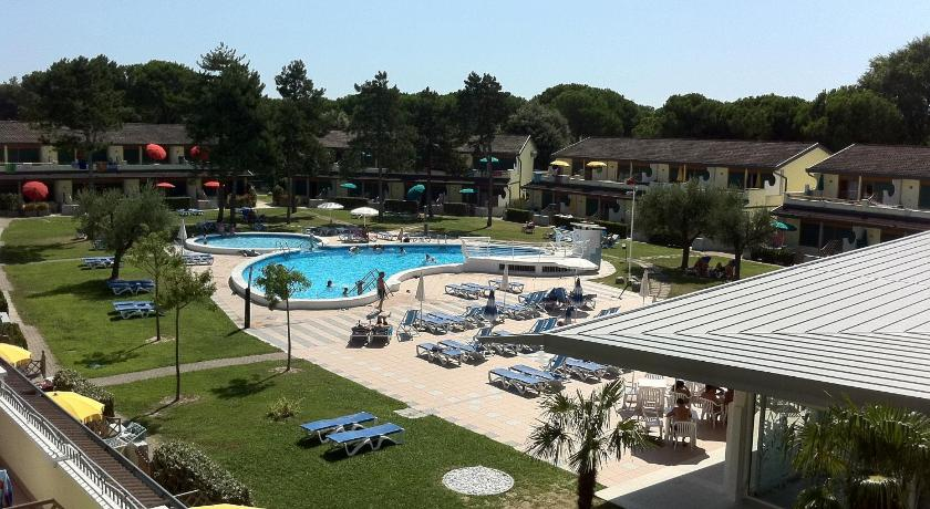 Book Bibione Residence Apartments I Italien Pa Agoda