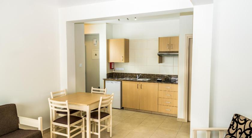 Christabelle Hotel Apartments Serviced Apartment Ayia Napa