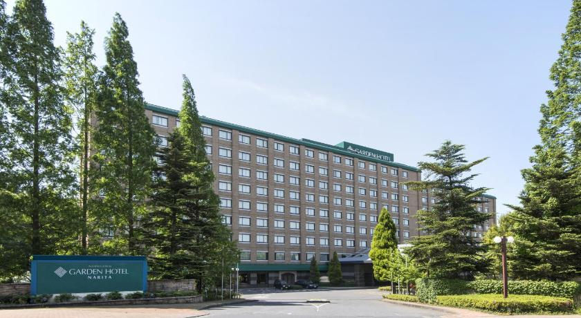 Best time to travel Japan International Garden Hotel Narita