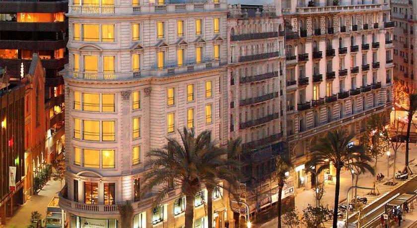 Wilson Boutique Hotel - Barcelona