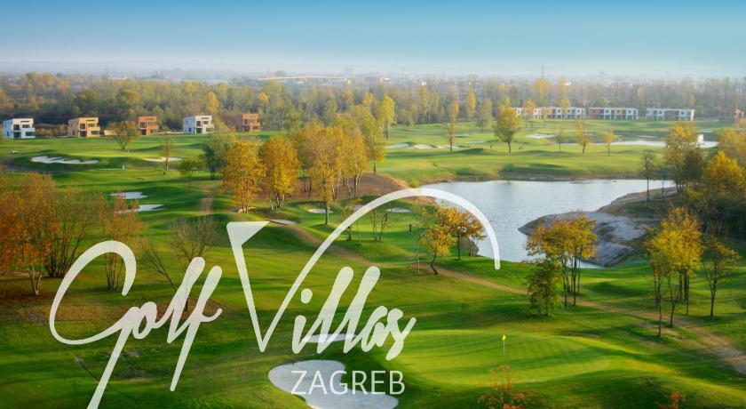 Best time to travel Zagreb - Centar Golf Villas Zagreb