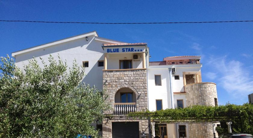 More about Blue Star Apartments