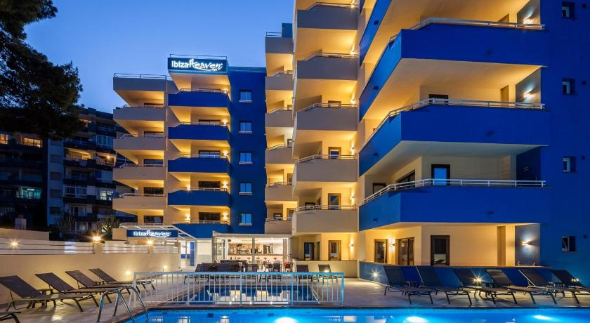 Ibiza Heaven Apartments | Ibiza 2020 UPDATED DEALS, HD ...