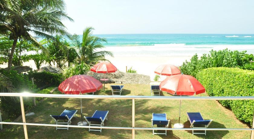 Best time to travel Sri Lanka Villa Jayananda