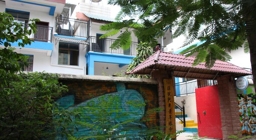 Best time to travel China Train Seven Youth Hostel