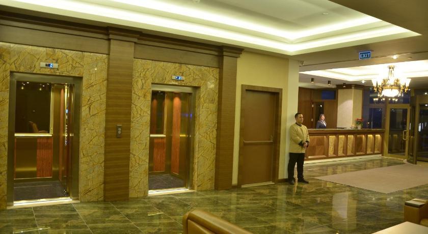 Adranos Hotel Üçevler Mah  Aysel Sk  No:12 Nilüfer (Ataevler