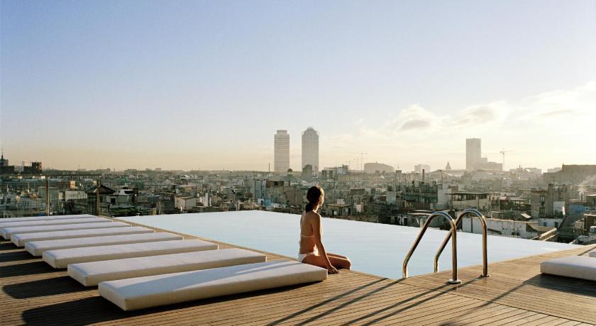 Grand Hotel Central - Barcelona