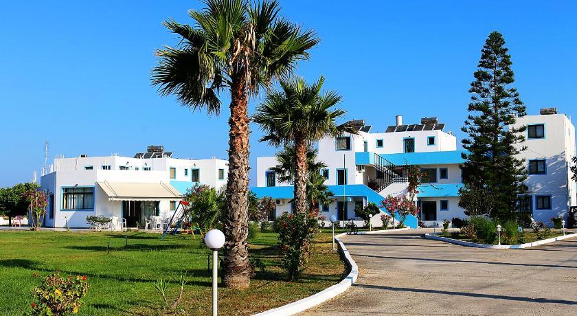 Best time to travel Kos Anthia Apartments