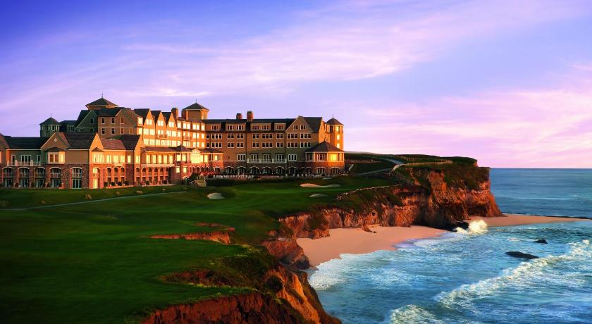 Best time to travel United States The Ritz-Carlton, Half Moon Bay