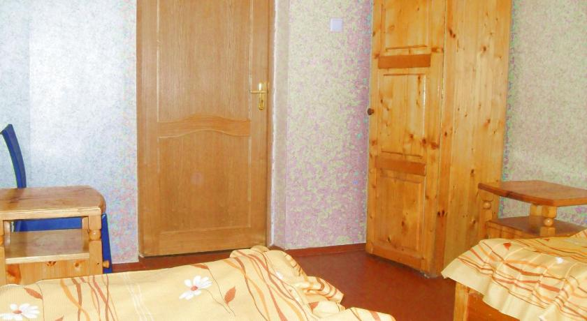 Twin Room with Shared Bathroom Guest House Andreevshchina