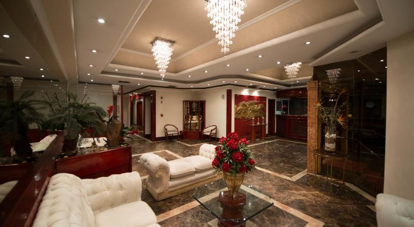 More about Maxim Plaza Hotel