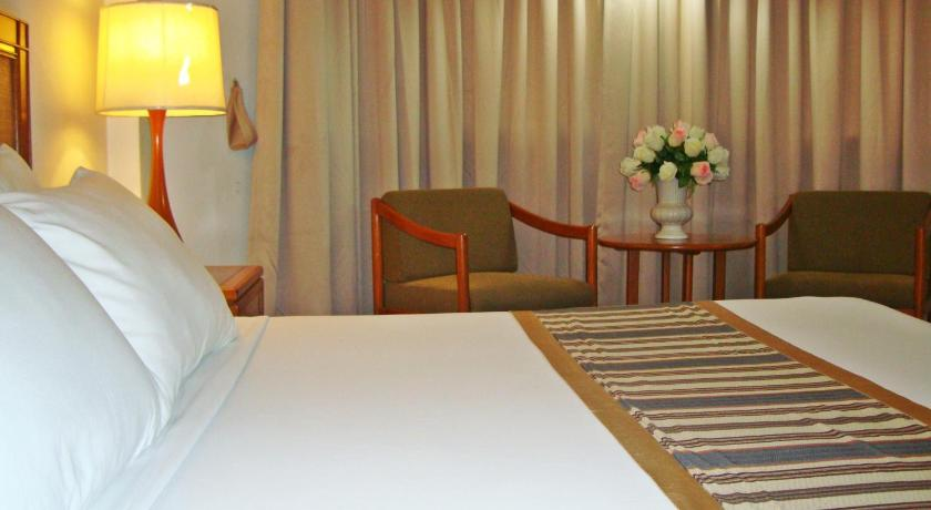 Superior Double or Twin Room Chiang Mai Phucome Hotel