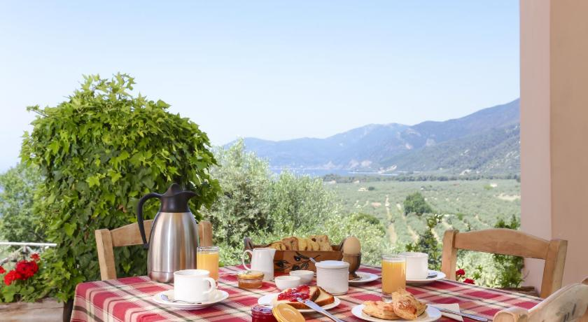 Best time to travel Alonnisos Eleonas Guesthouse