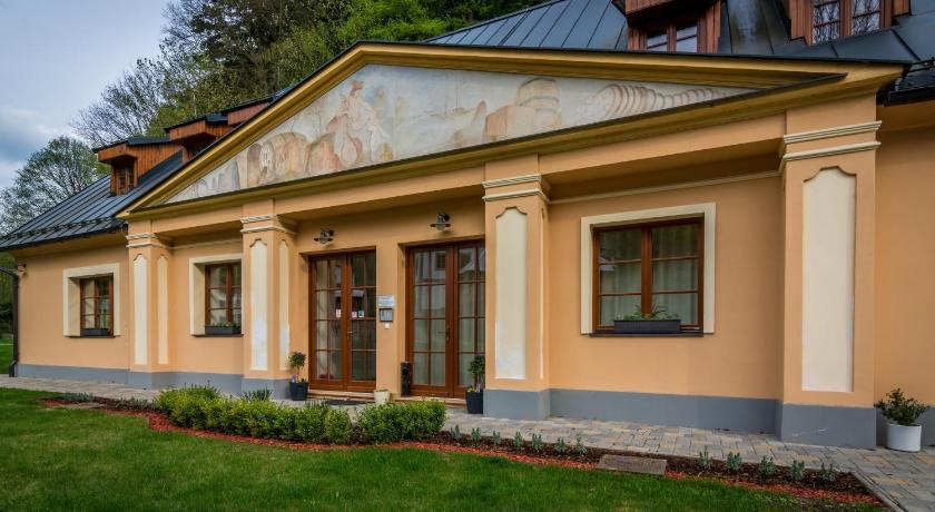 Best time to travel Banská Bystrica Apartmány Weissov Dom