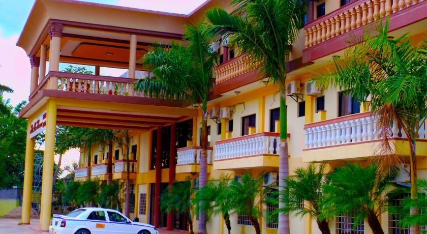 More about Hotel Las Hamacas
