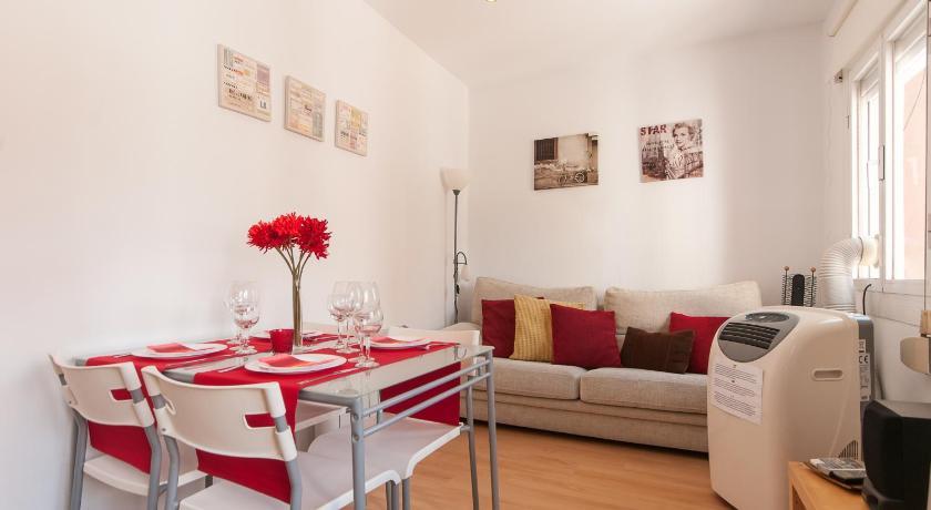 Cute Urban Apartment - Barcelona