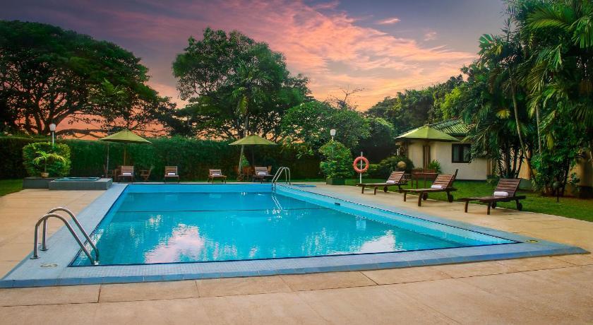 Best time to travel Sri Lanka Ramada Katunayake