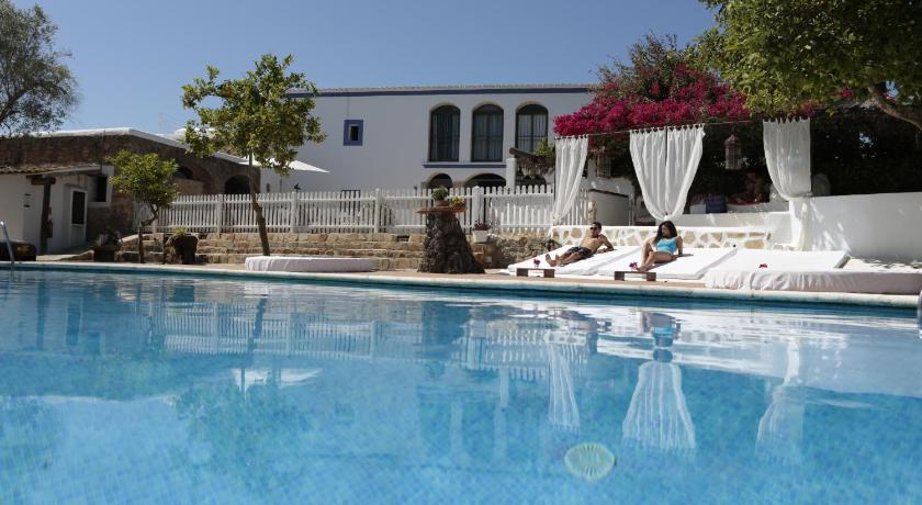 Best time to travel Formentera leMarquis Ibiza Adults Only