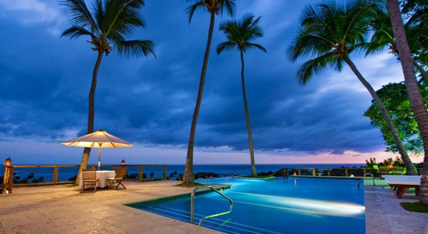 Best time to travel Santa Cruz de Barahona Casa Bonita Tropical Lodge & Spa by Mint
