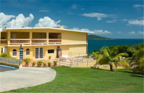 Best time to travel Carolina Parador Costa Del Mar