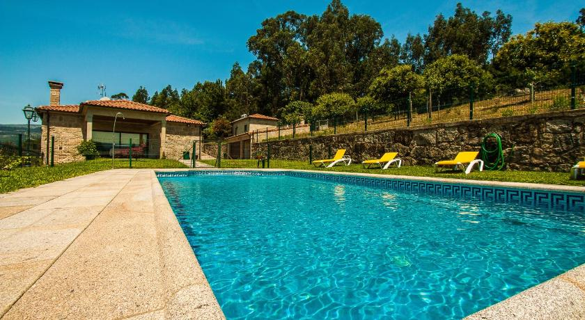 More about Quinta da Toural