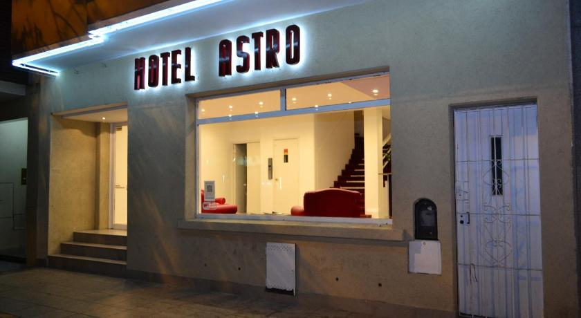 More about Hotel Astro