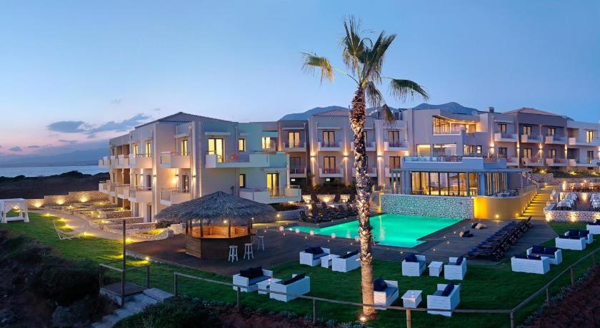 Best time to travel Greece Alas Resort & Spa