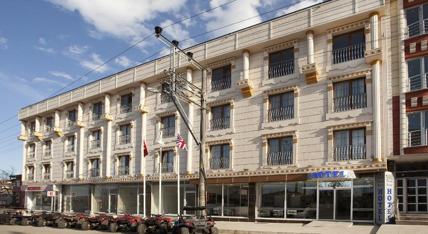 More about Igneada Parlak Resort Hotel