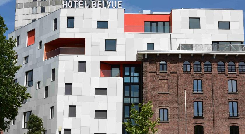 More about Hotel Belvue