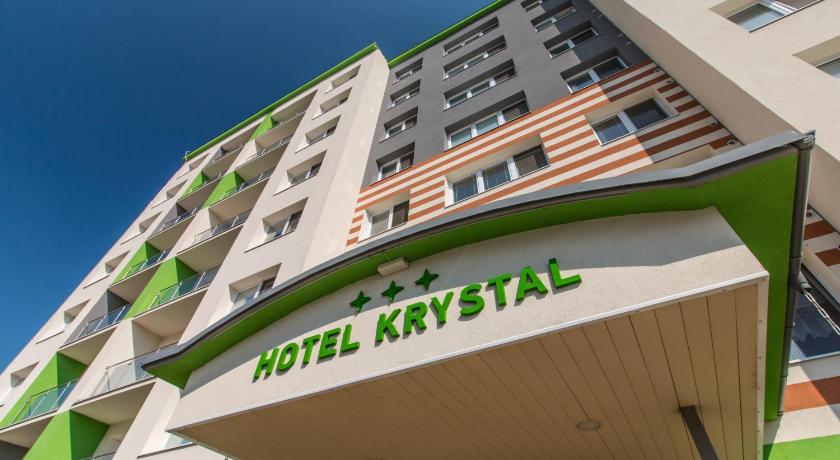 More about Hotel Krystal