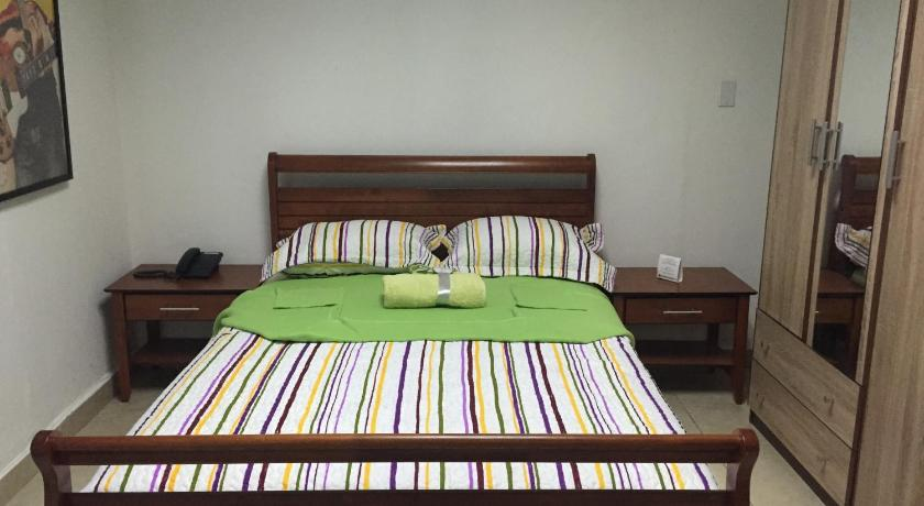 Double Room Panama Hat Hostel