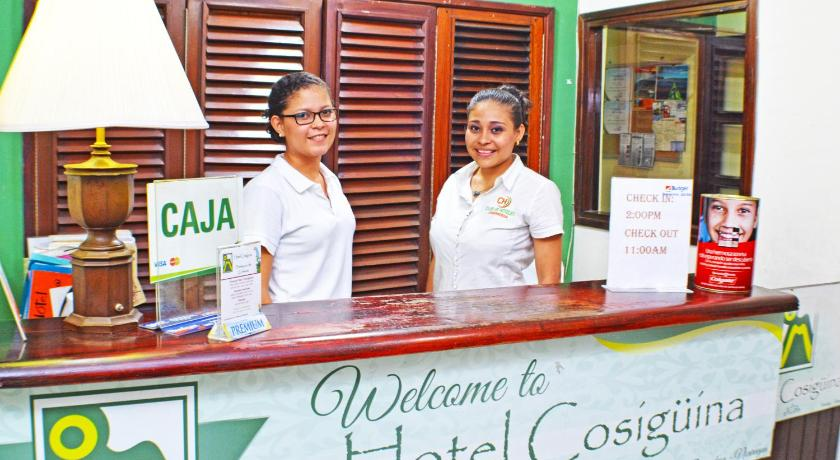 More about Hotel Plaza Cosiguina
