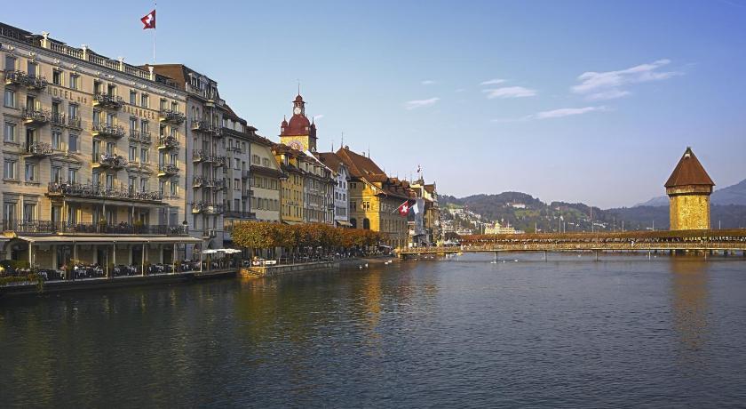 Best time to travel Winterthur Hotel des Balances