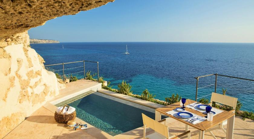 Best time to travel Palma de Mallorca Cap Rocat, a Small Luxury Hotel of the World