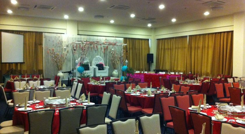 The Pavilion Hotel Block A3,Bandar Labuk Jaya, Mile 7, Labuk
