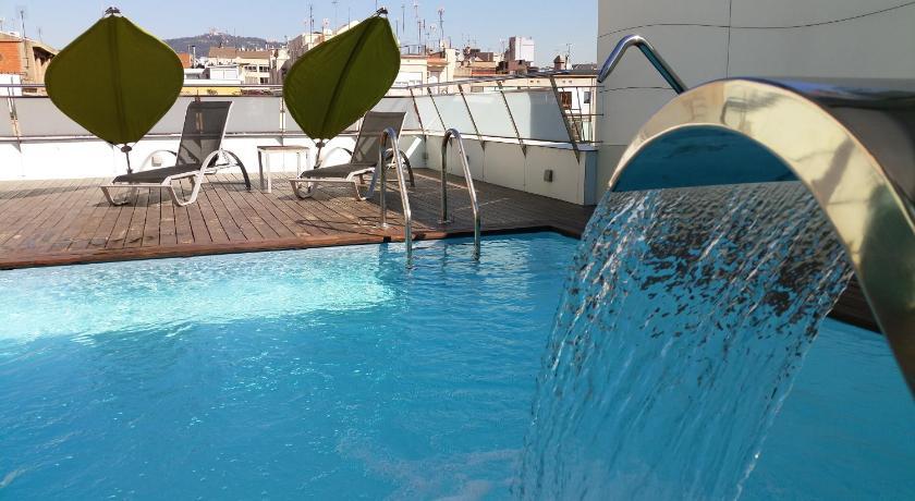 Ako Suites Hotel - Barcelona