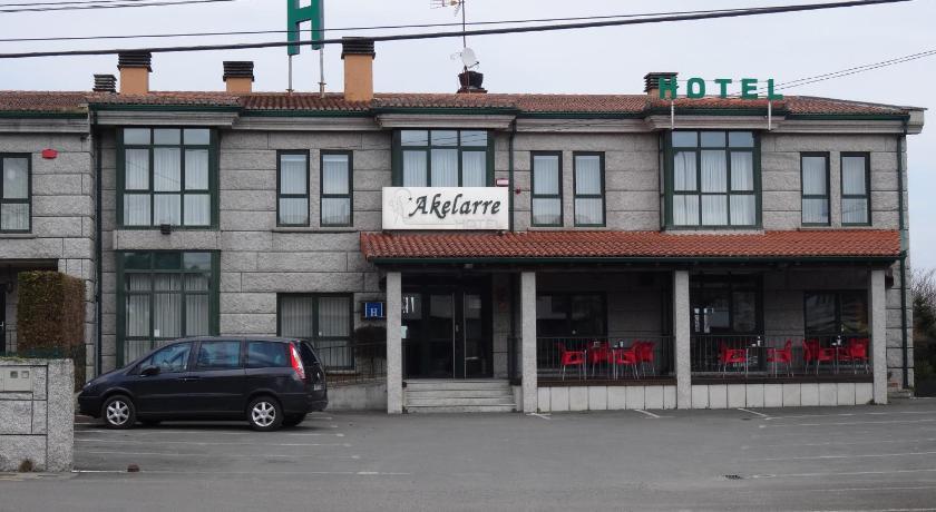 Best time to travel Vigo Hotel Akelarre