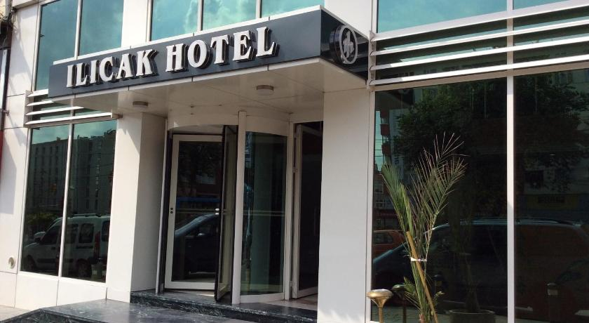 Best time to travel Turkey Ilıcak Hotel
