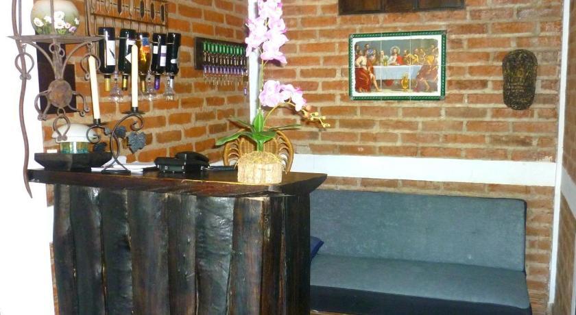 Hotel Terraza Santo Domingo In Ataco Room Deals Photos