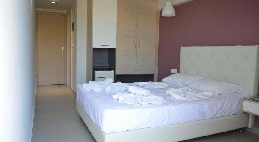 Best time to travel Kos Catherine Hotel