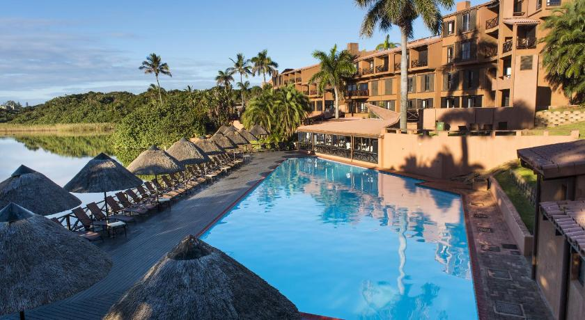 Best time to travel South Africa San Lameer Resort Hotel & Spa