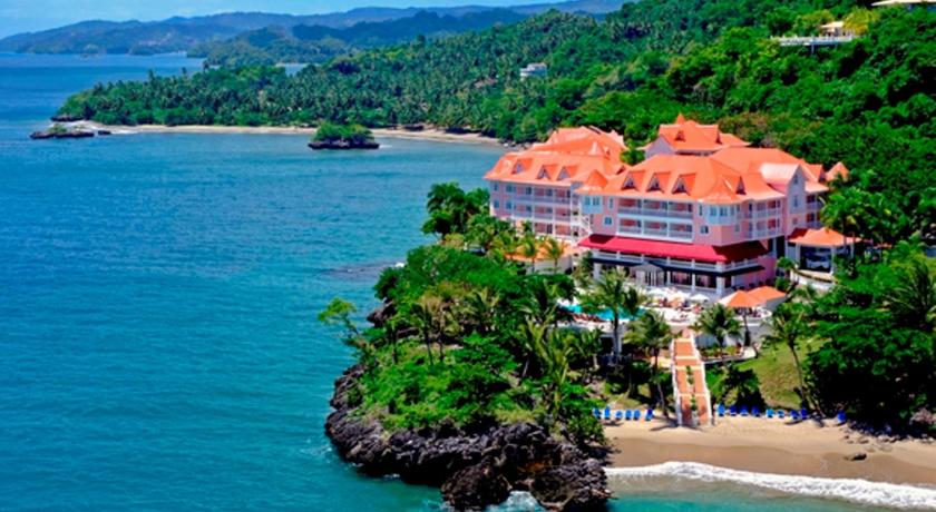 Best time to travel Dominican Republic Luxury Bahia Principe Samana - Adults Only