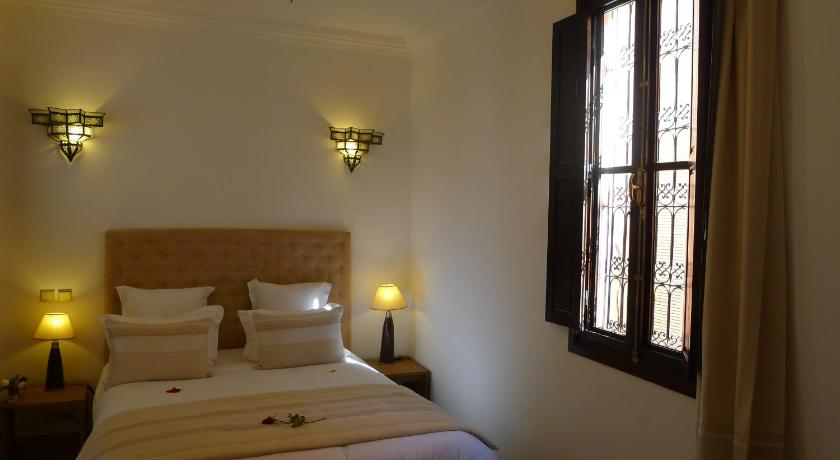 Superior Double Room - Cannelle Riad Badi