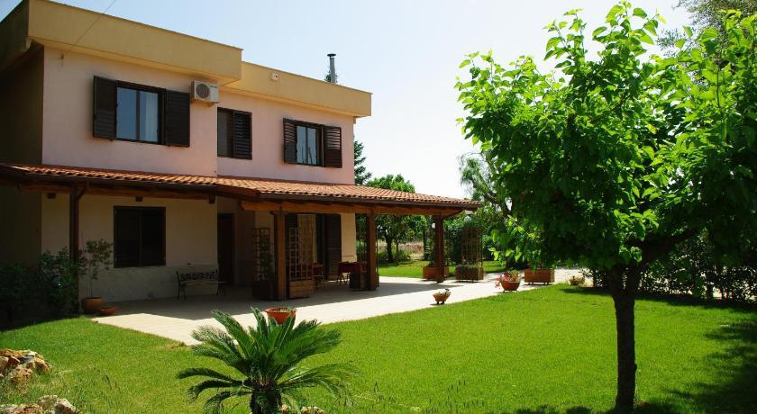 Best time to travel Apulia Villa Angela Resort