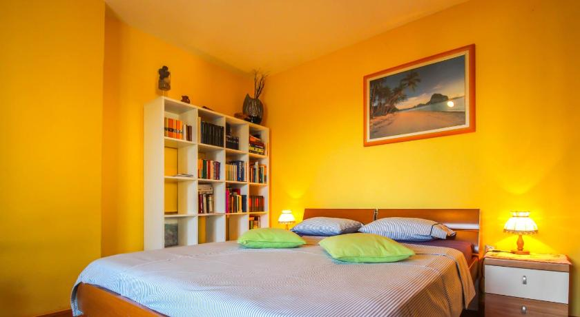 Apartamento com 1 Quarto (2 Adultos) Apartments Mirta