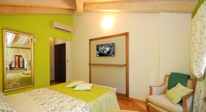 Bed & Breakfast Korta Gira