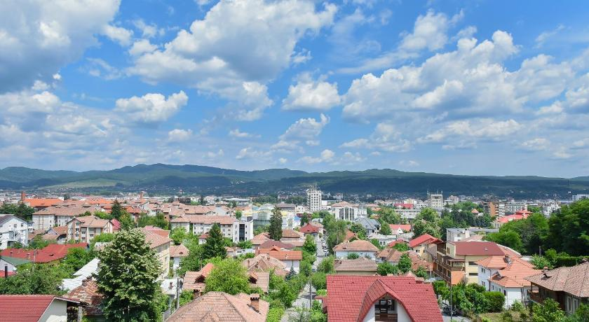 Best time to travel Romania Hotel Panoramic