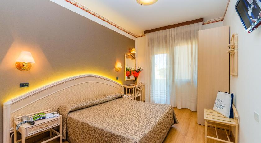 Double Room Hotel Europa