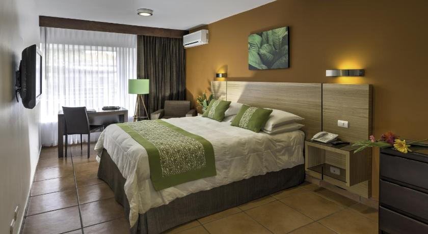 More about Hotel Residence Inn Suites Cristina